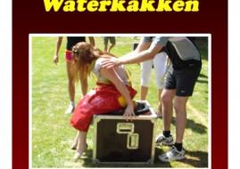 Waterkakken