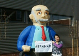 Abraham klassiek