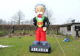 Abraham Einstein