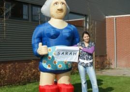 Sarah klassiek