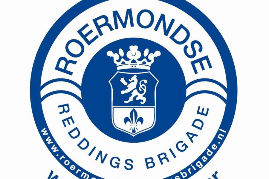 Roermondse Reddingsbrigade staat al reddend klaar!