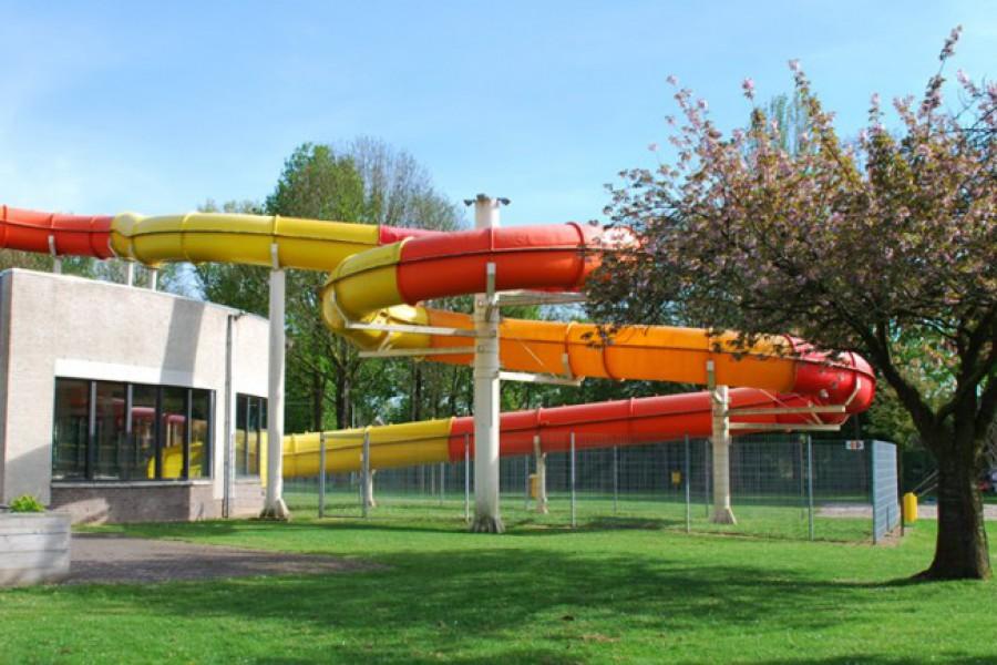 Renovatie Zwembad De Roerdomp