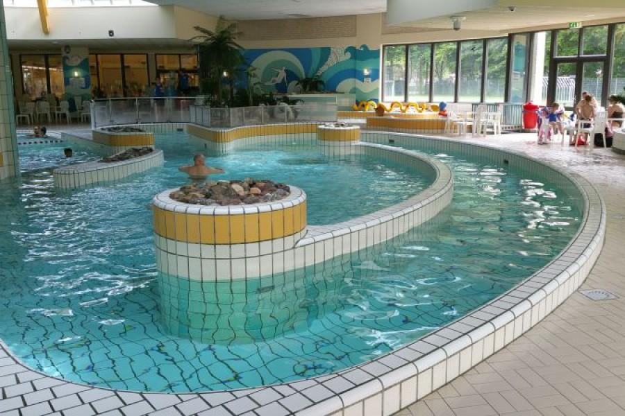 Renovatie Zwembad De Roerdomp II