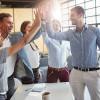 De kern van leidinggeven voor professionals