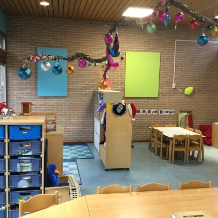 St. Odiliënberg - Kindercentrum