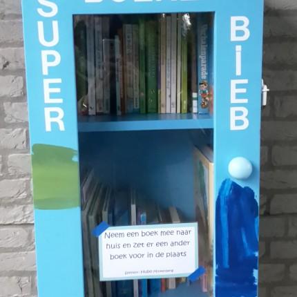 Superboekenbieb