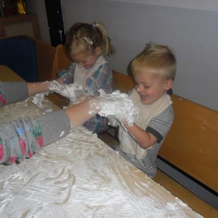 Voor en vroegschoolse educatie (VVE)