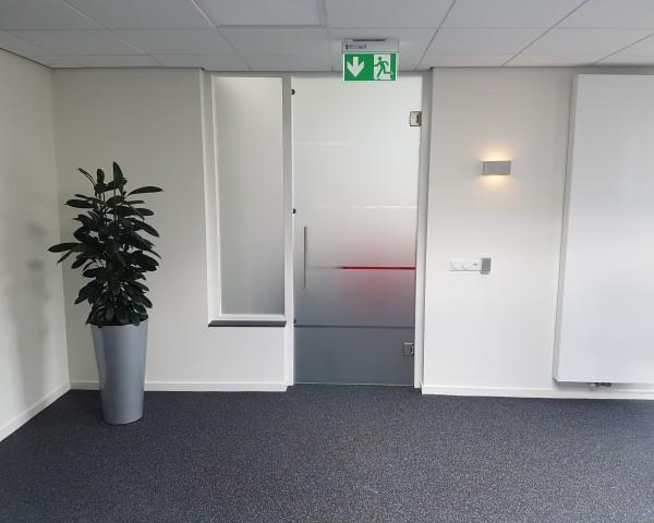Winkel/Kantoor