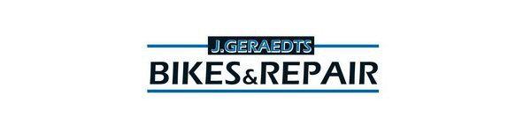 J. Geraedts Bikes en Repair