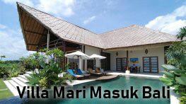 Villa Mari Masuk Bali ( Carel en Maud Looijmans)