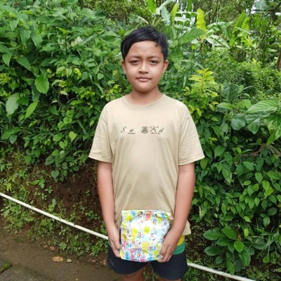 Gede Koriawan Adi Saputra (38)