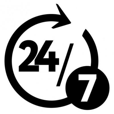 Noodopvang 24/7 Maasbracht