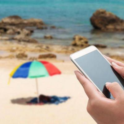 Beperkte bereikbaarheid zomervakantie