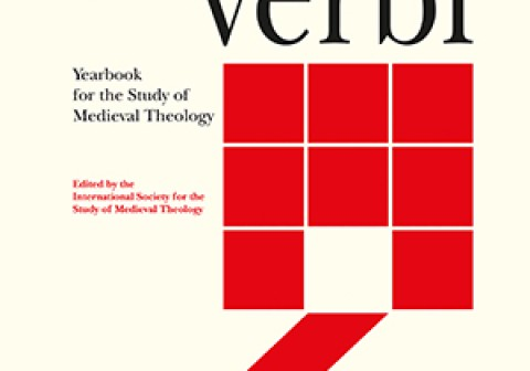 New publication - Neu erschienen: Archa Verbi